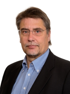 Jukka Pekkanen