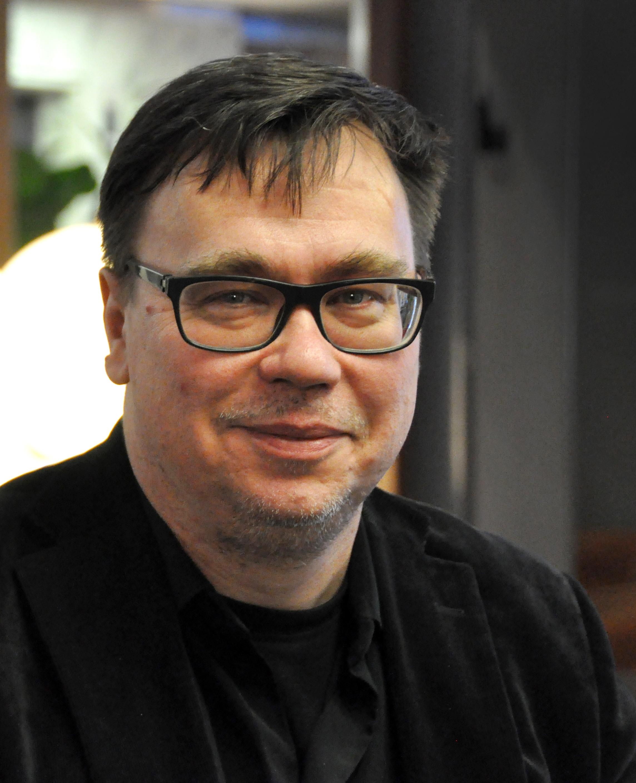 Juha-Matti Junnonen