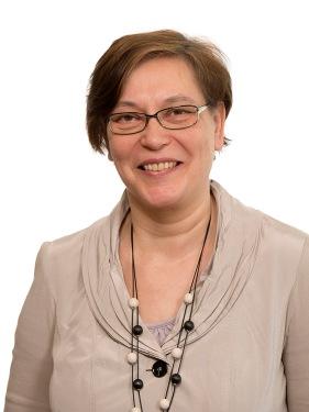 Eija Ehrukainen