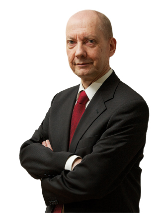 Heikki Jämsä, INFRA ry