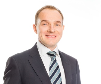 Marko Heino, Hartela Oy