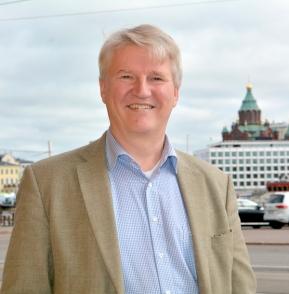Juhani Hyvärinen